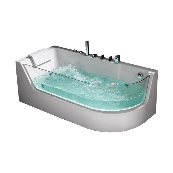 Фото 7119: Акриловая ванна FRANK F105R 170x80x60