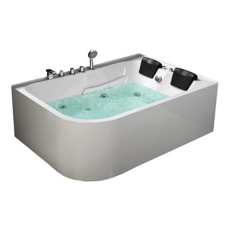 Фото 3876: Акриловая ванна FRANK F152 L 170x120x60