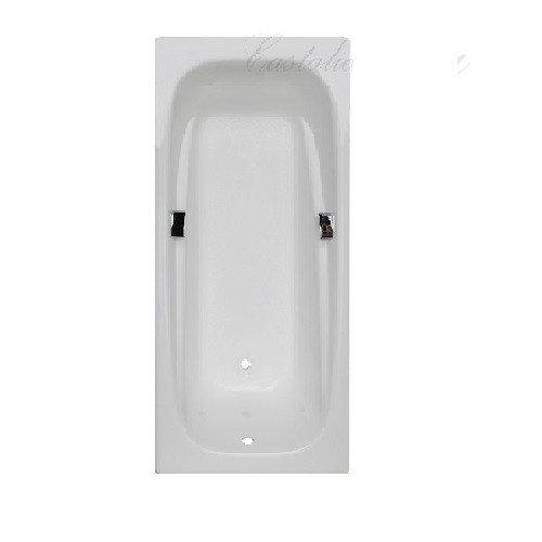Фото 8609: Ванна чугунная  Castalia Emma 180х85