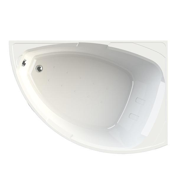 Фото 3806: Акриловая ванна без системы гидромассажа Радомир (Radomir) Астория