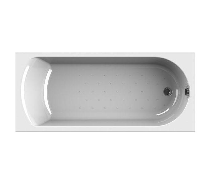 Фото 7222: Акриловая ванна без системы гидромассажа Радомир (Vannesa) Аврора