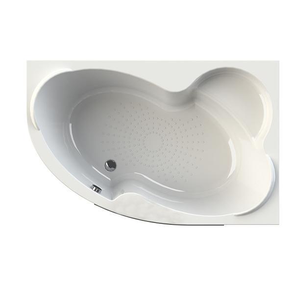Фото 4741: Акриловая ванна без системы гидромассажа Радомир (Vannesa) Ирма 2