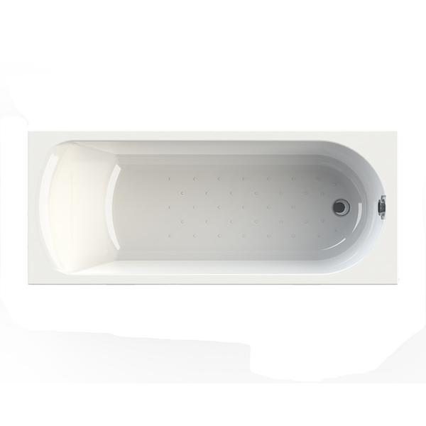 Фото 385: Акриловая ванна без системы гидромассажа Радомир (Vannesa) Кэти
