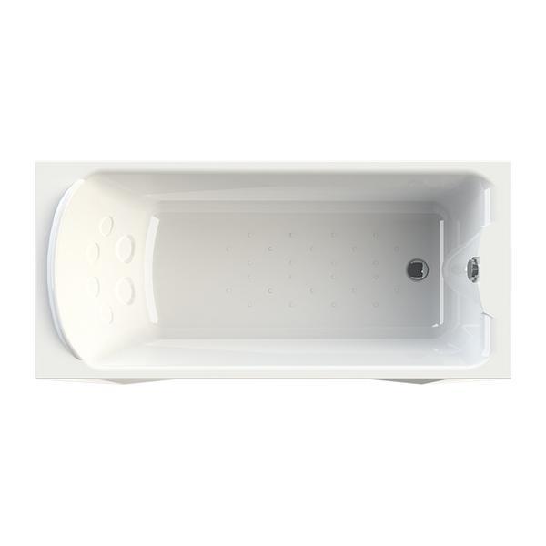 Фото 2527: Акриловая ванна без системы гидромассажа Радомир (Radomir) Ларедо-2