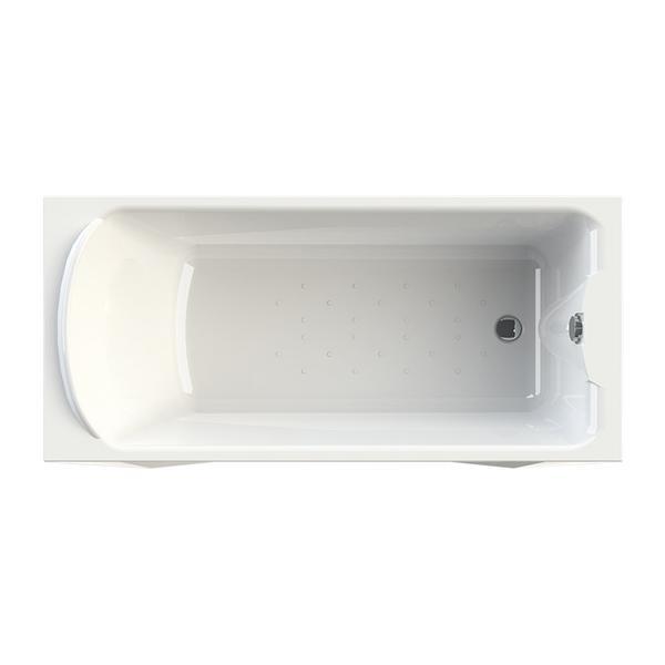 Фото 6706: Акриловая ванна без системы гидромассажа Радомир Ларедо 3