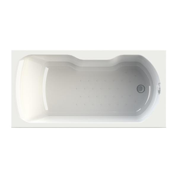 Фото 9039: Акриловая ванна без системы гидромассажа Радомир (Vannesa) Лира