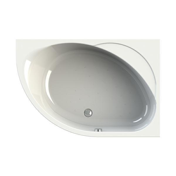 Фото 7875: Акриловая ванна без системы гидромассажа Радомир (Vannesa) Мелани
