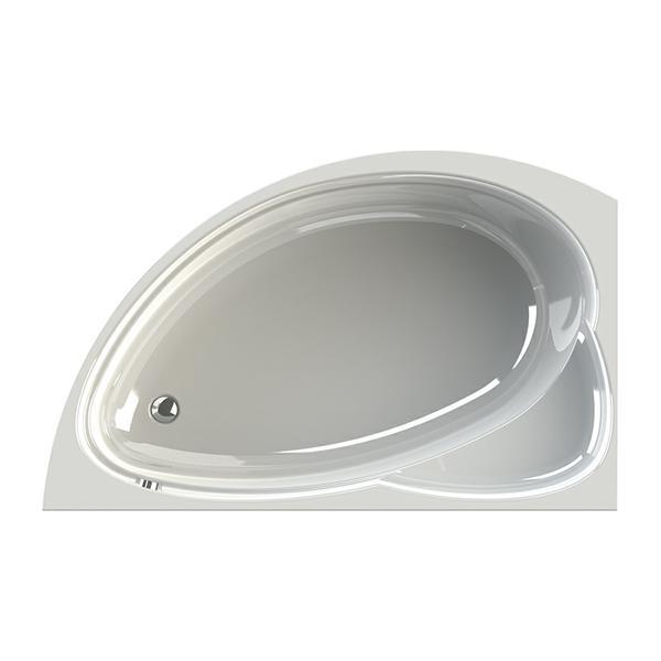 Фото 7175: Акриловая ванна без системы гидромассажа Радомир (Vannesa) Модерна