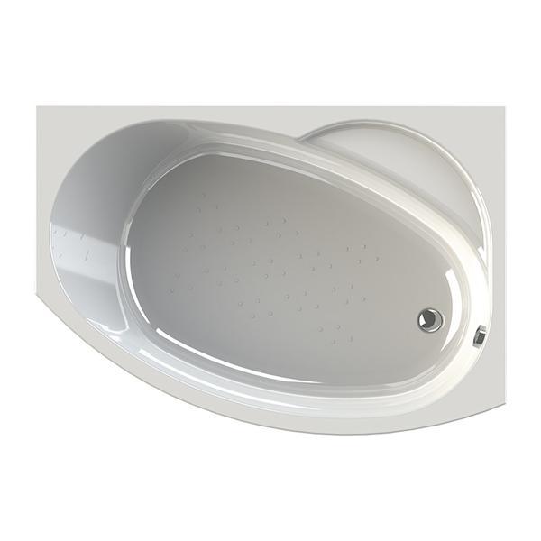 Фото 9594: Акриловая ванна без системы гидромассажа Радомир (Vannesa) Монти