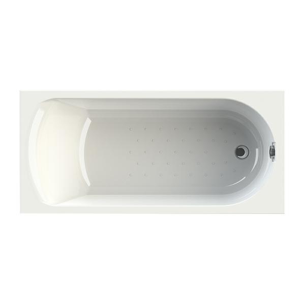 Фото 2001: Акриловая ванна без системы гидромассажа Радомир (Vannesa) Ника