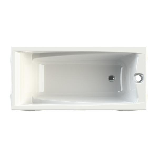Фото 99: Акриловая ванна без системы гидромассажа Радомир (Vannesa) Орнела