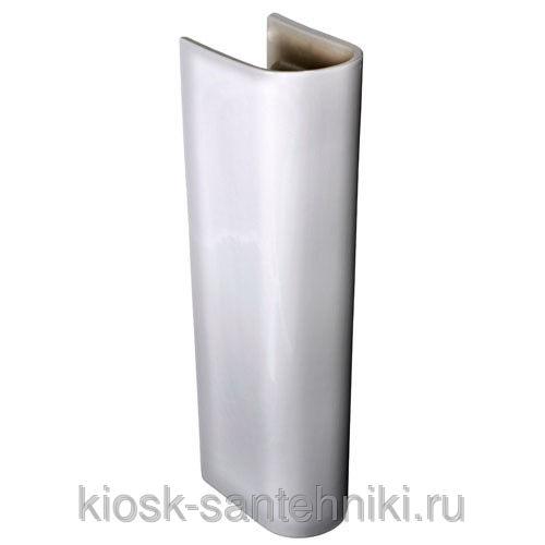 Фото 961: Пьедестал Gustavsberg ARTic 4920 GB1149200100 фарфоровый для раковин 4550, 4600 и 4650