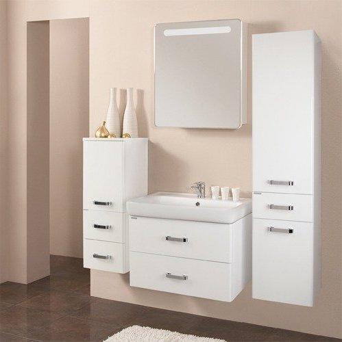 Фото 4043: Зеркальный шкаф Акватон АМЕРИНА 60 правый 1A135302AM01R