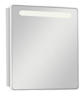 Фото 9331: Зеркальный шкаф Акватон АМЕРИНА 60 левый 1A135302AM01L