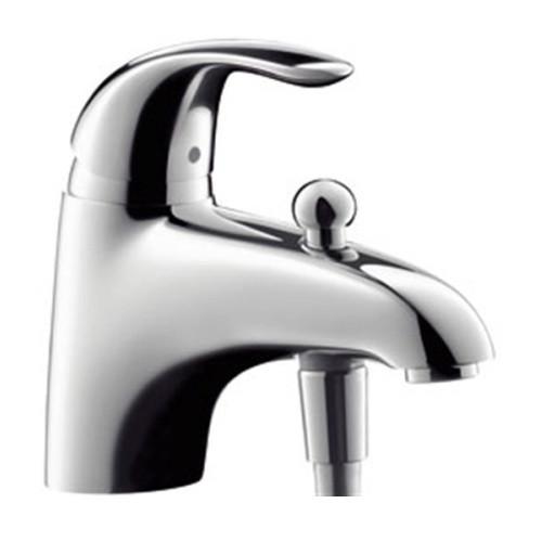 Фото 833: Смеситель для ванны встраиваемый Hansgrohe Focus E (31751000)