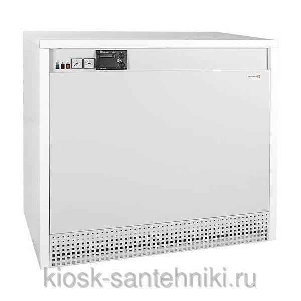 Фото 3372: Напольный газовый котел Protherm Гризли 100 KLO