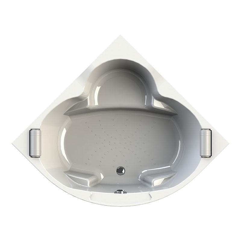 Фото 2176: Акриловая ванна без системы гидромассажа Радомир Сорренто 3