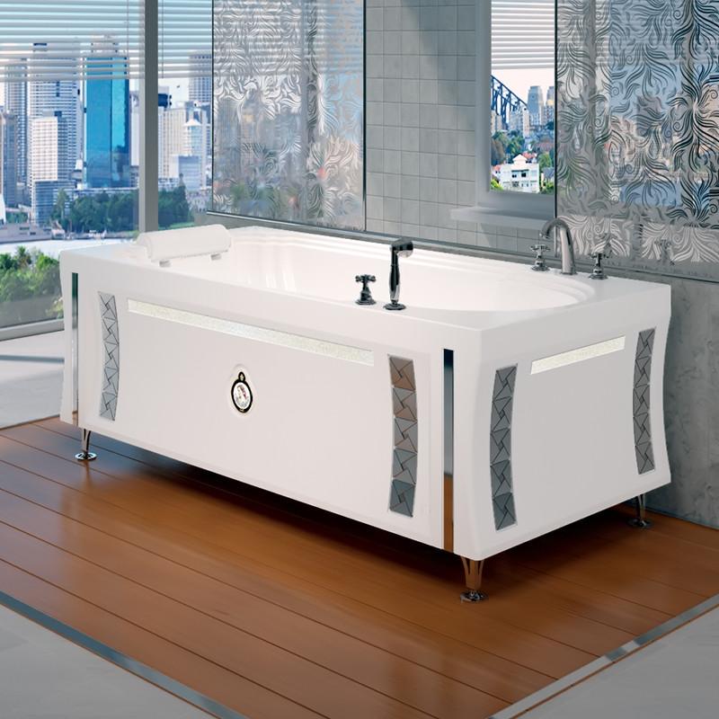 Фото 7052: Акриловая ванна без системы гидромассажа Радомир (Fra Grande) Анабель
