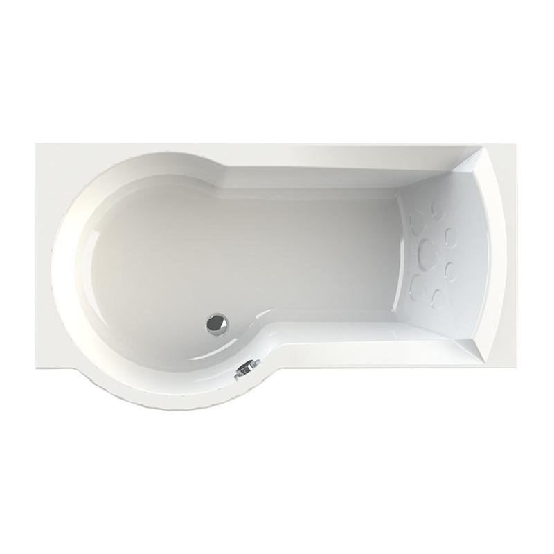 Фото 3767: Акриловая ванна без системы гидромассажа Радомир (Radomir) Валенсия