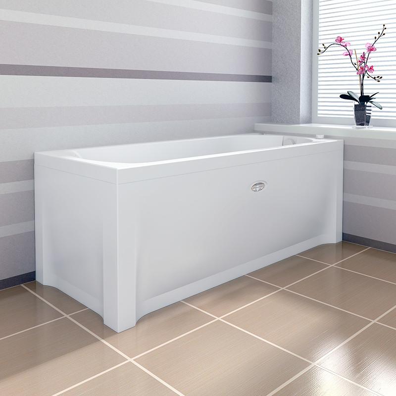 Фото 3847: Гидромассажная ванна Радомир (Wachter) Кэти (форсунки хром)