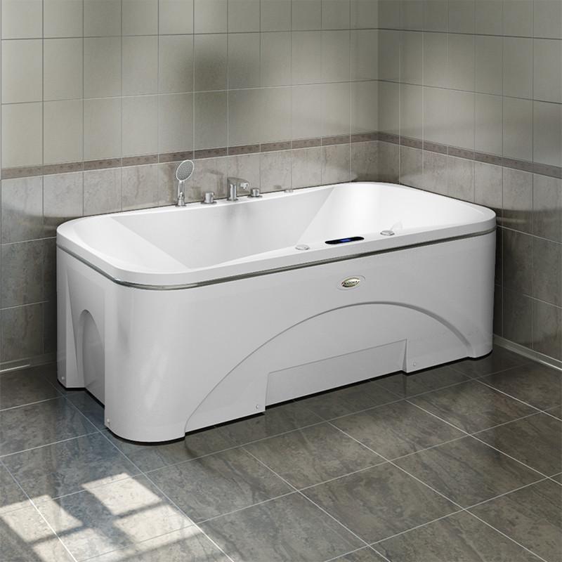 Фото 9570: Гидромассажная ванна ЛИОН GOLD серия Сomfort