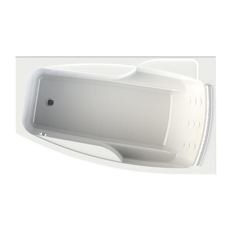 Фото 3386: Акриловая ванна без системы гидромассажа Радомир (Radomir) Аризона