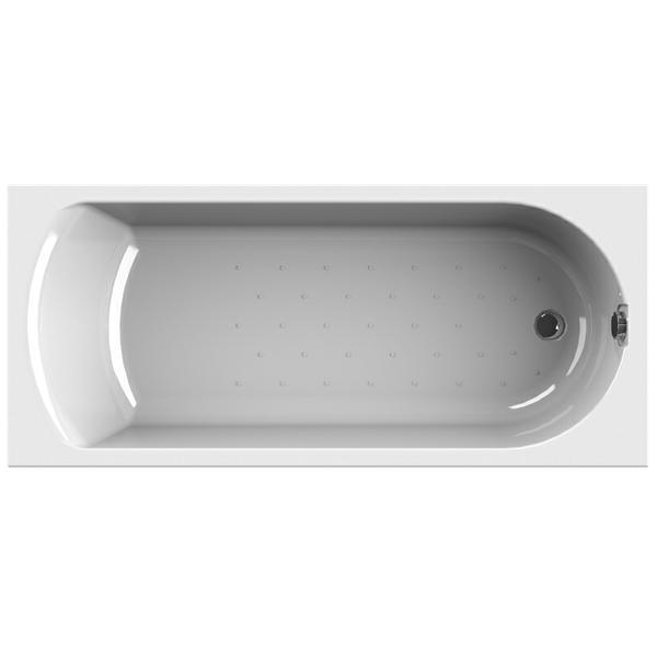Фото 7600: Акриловая ванна без системы гидромассажа Радомир (Vannesa) Аврора 3