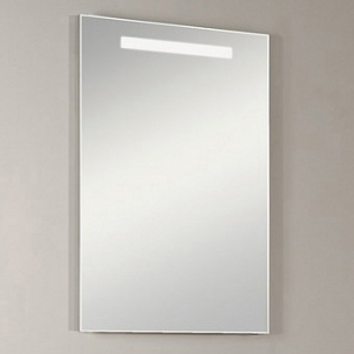 Фото 397: Зеркало Акватон ЙОРК 60 со светильником 1A173702YO010