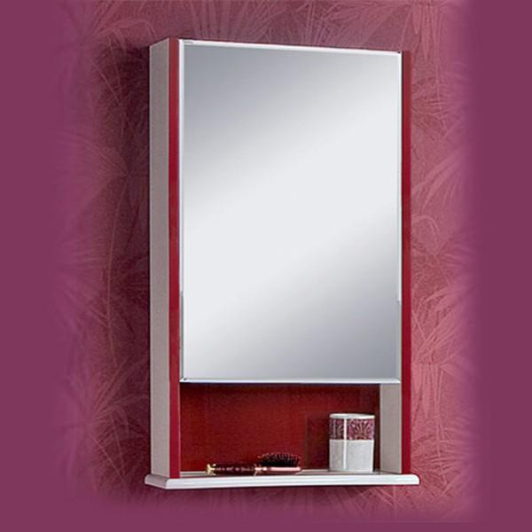 Фото 6233: Зеркальный шкаф Акватон РОКО левое 1A107002RO01L