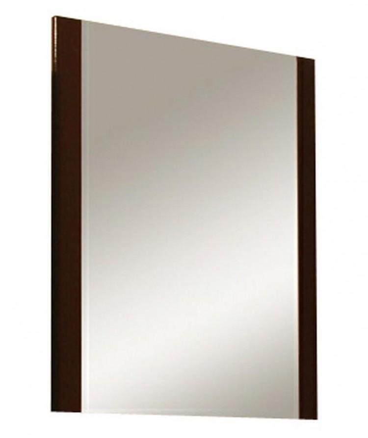 Фото 421: Зеркало Акватон АРИЯ 50 тёмно-коричневое 1A140102AA430
