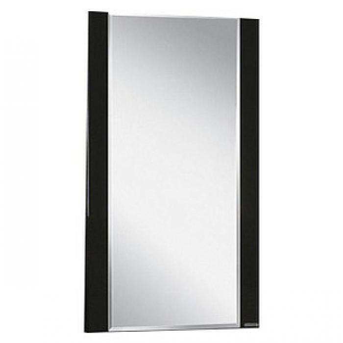 Фото 3211: Зеркало Акватон АРИЯ 50 чёрный 1A140102AA950