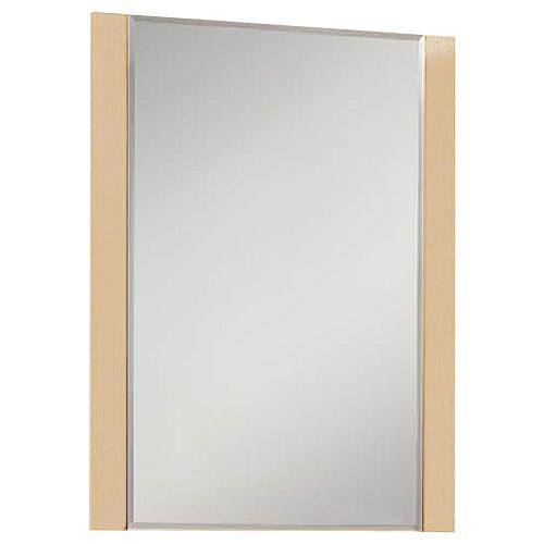 Фото 7124: Зеркало Акватон АЛЬПИНА 65 дуб молочный 1A133502AL530