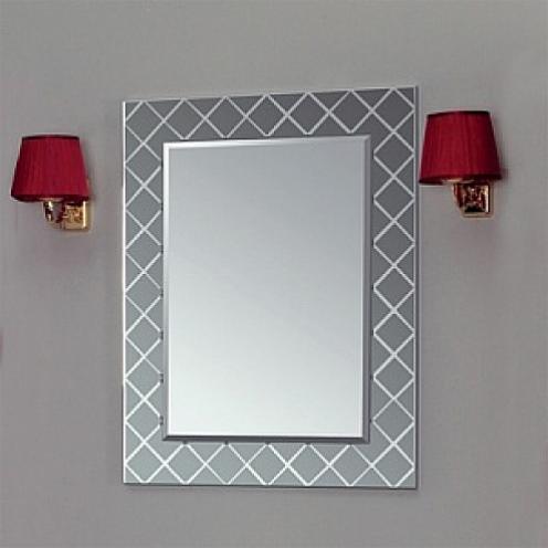 Фото 4044: Зеркало Акватон ВЕНЕЦИЯ 65 зеркальная рама 1A155302VN010