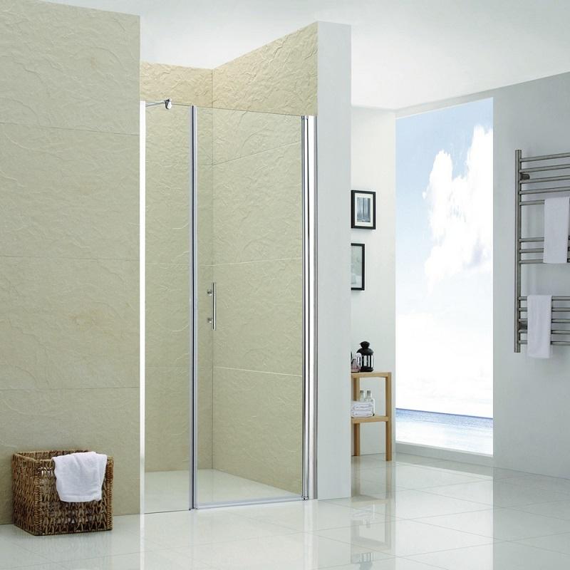 Фото 9157: Душевая дверь RGW LE-02 120х195 прозрачное 06120212-11
