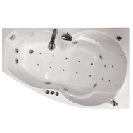 Фото 3840: Акриловая ванна Тритон Бриз 150х95