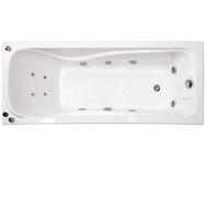 Фото 8733: Ванна акриловая Тритон Джулия 160х70х56