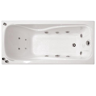 Фото 8547: Ванна акриловая Тритон Кэт 150х70