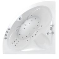 Фото 6142: Ванна акриловая Тритон Сабина 160х160х68