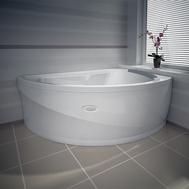 Фото 7188: Акриловая ванна без системы гидромассажа Радомир Альбена