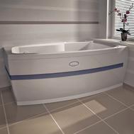 Фото 2142: Акриловая ванна без системы гидромассажа Радомир (Radomir) Аризона