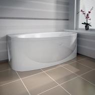 Фото 162: Акриловая ванна без системы гидромассажа Радомир Неаполи