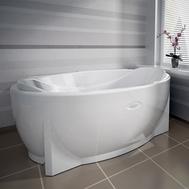 Фото 2900: Акриловая ванна без системы гидромассажа Радомир (Radomir) Лагуна