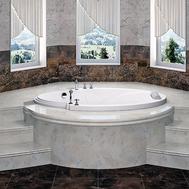 Фото 9980: Акриловая ванна без системы гидромассажа Радомир (Fra Grande) Ницца