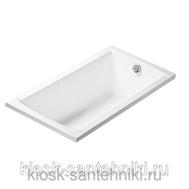 Фото 7363: Акриловая ванна Excellent Aguaria 160x70
