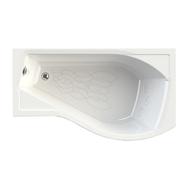 Фото 9260: Акриловая ванна без системы гидромассажа Радомир (Vannesa) Миранда