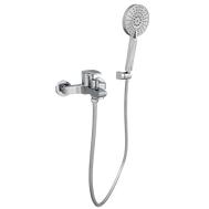 Фото 8458: Смеситель для ванны одноручковый Bennberg 131024 CHROME