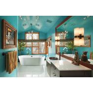 Фото 4262: Акриловая отдельностоящая ванна Finn Пиано