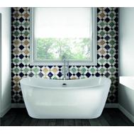 Фото 9794: Акриловая отдельностоящая ванна Finn Рикарда