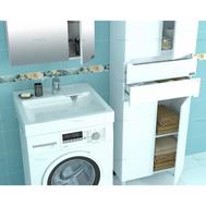 Раковина над стиральной машиной Санта Лидер 60х59