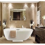 Акриловая ванна отдельностоящая Finn Доната 170x75 см.